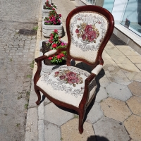 Кресло Мария-Антоанета
