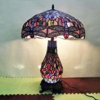Настолна лмпа - Водно конче (The King)
