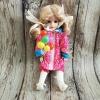 Малка порцеланова кукла