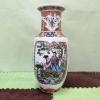 Голяма японска порцеланова ваза