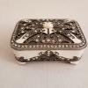Кутийки за бижута, емайлиран метал с кристали