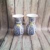 Италиански керамични вази